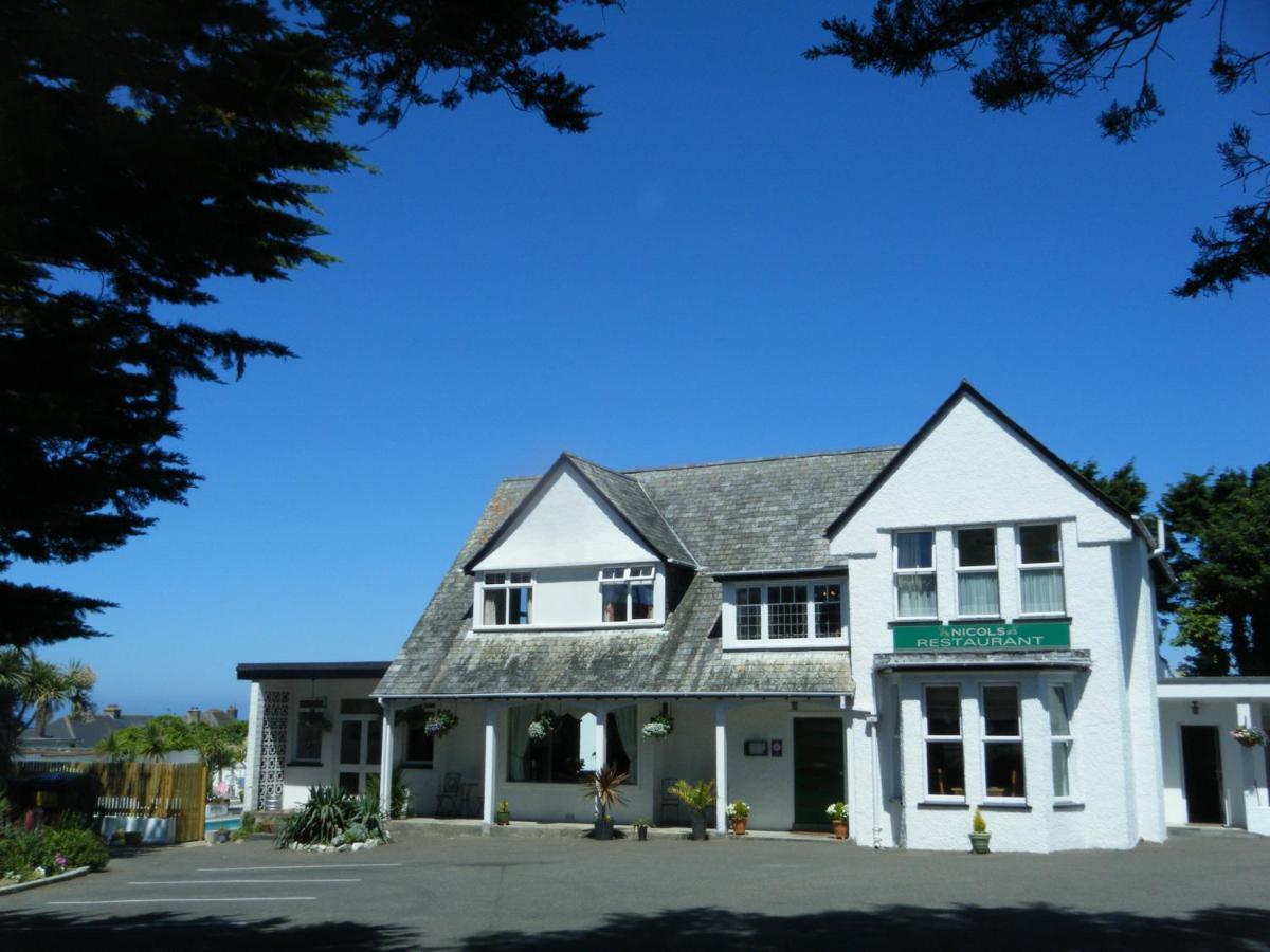 Guest Houses In Saint Enoder Cornwall
