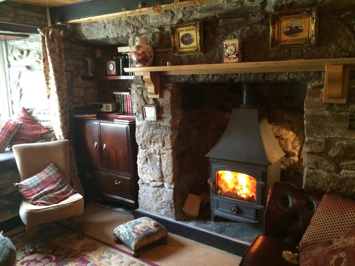hobbit cottage saint neot uk booking com