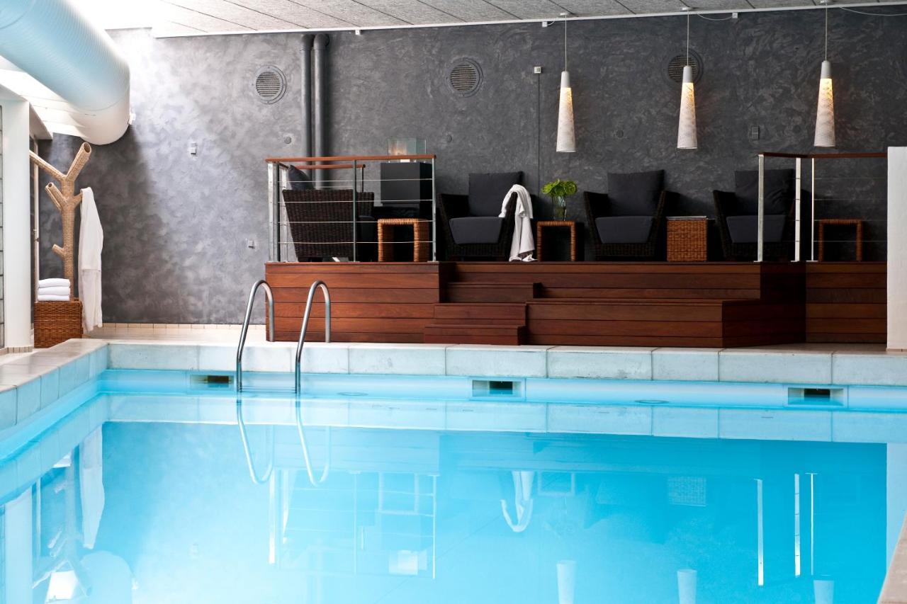 koldingfjord hotel priser