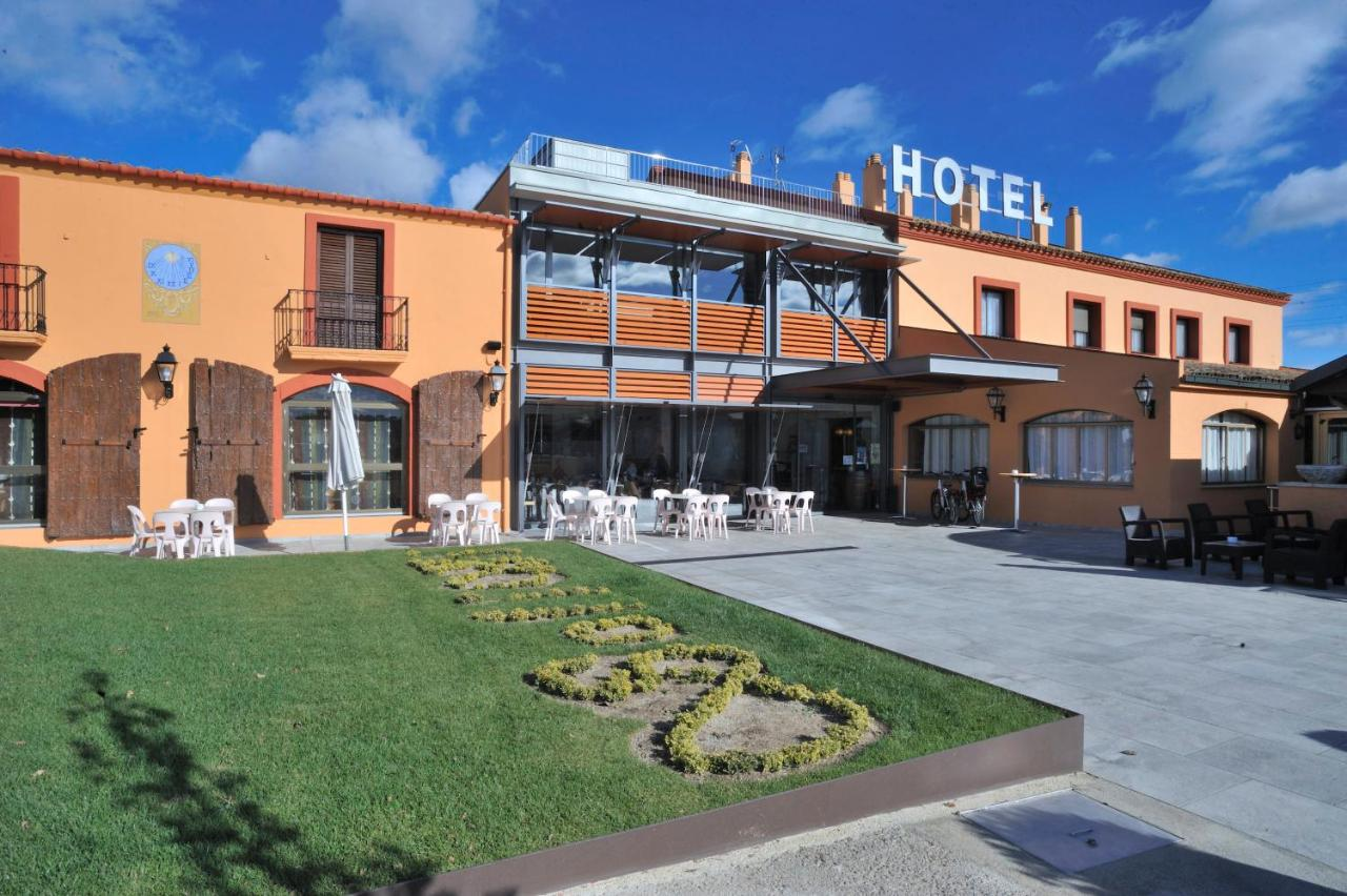 Hotels In Gélida Catalonia