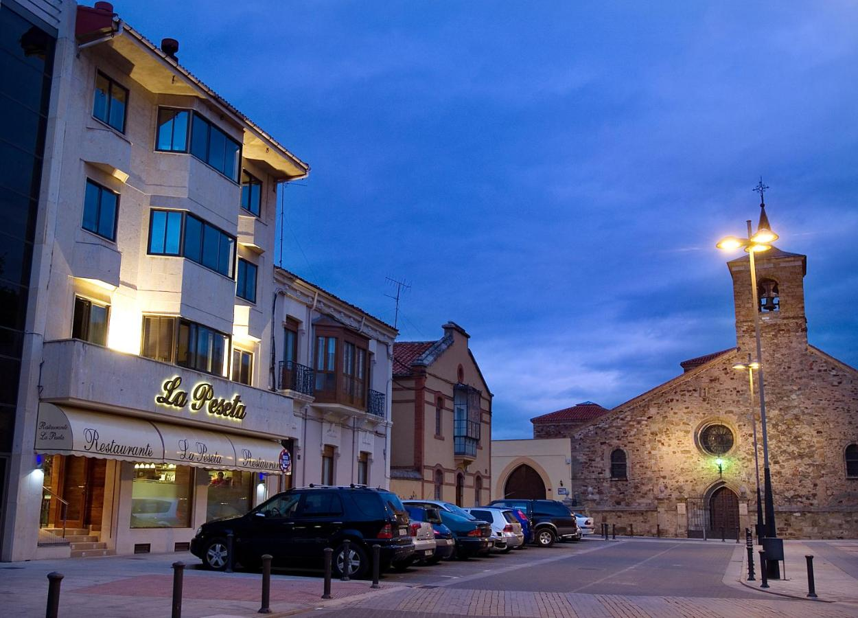 Hotels In Astorga Castile And Leon