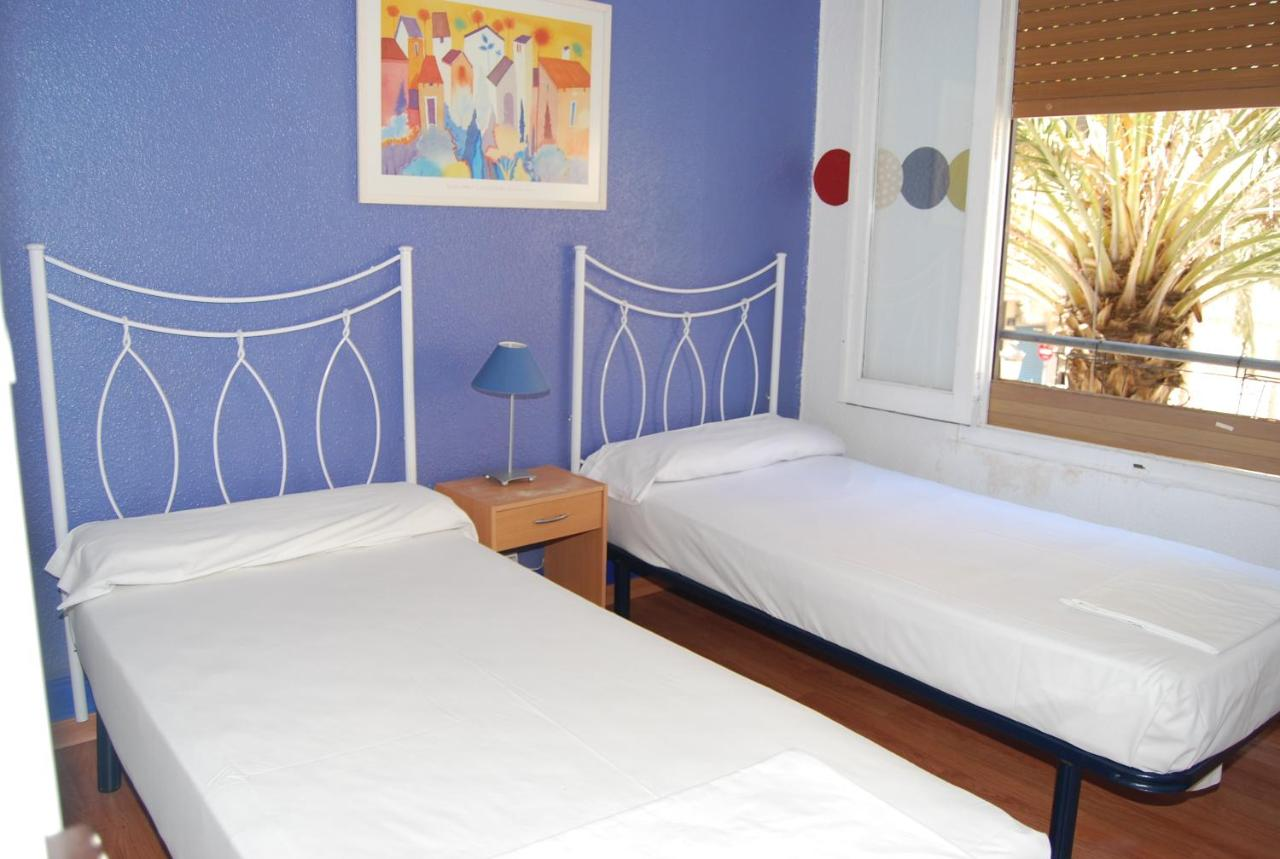 Hostels In Catarroja Valencia Community