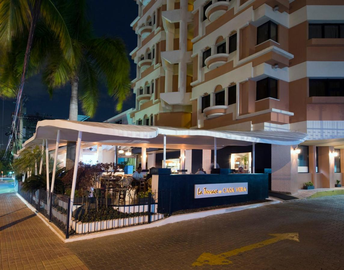 Hotel WP Santo Domingo Dominican Republic Bookingcom