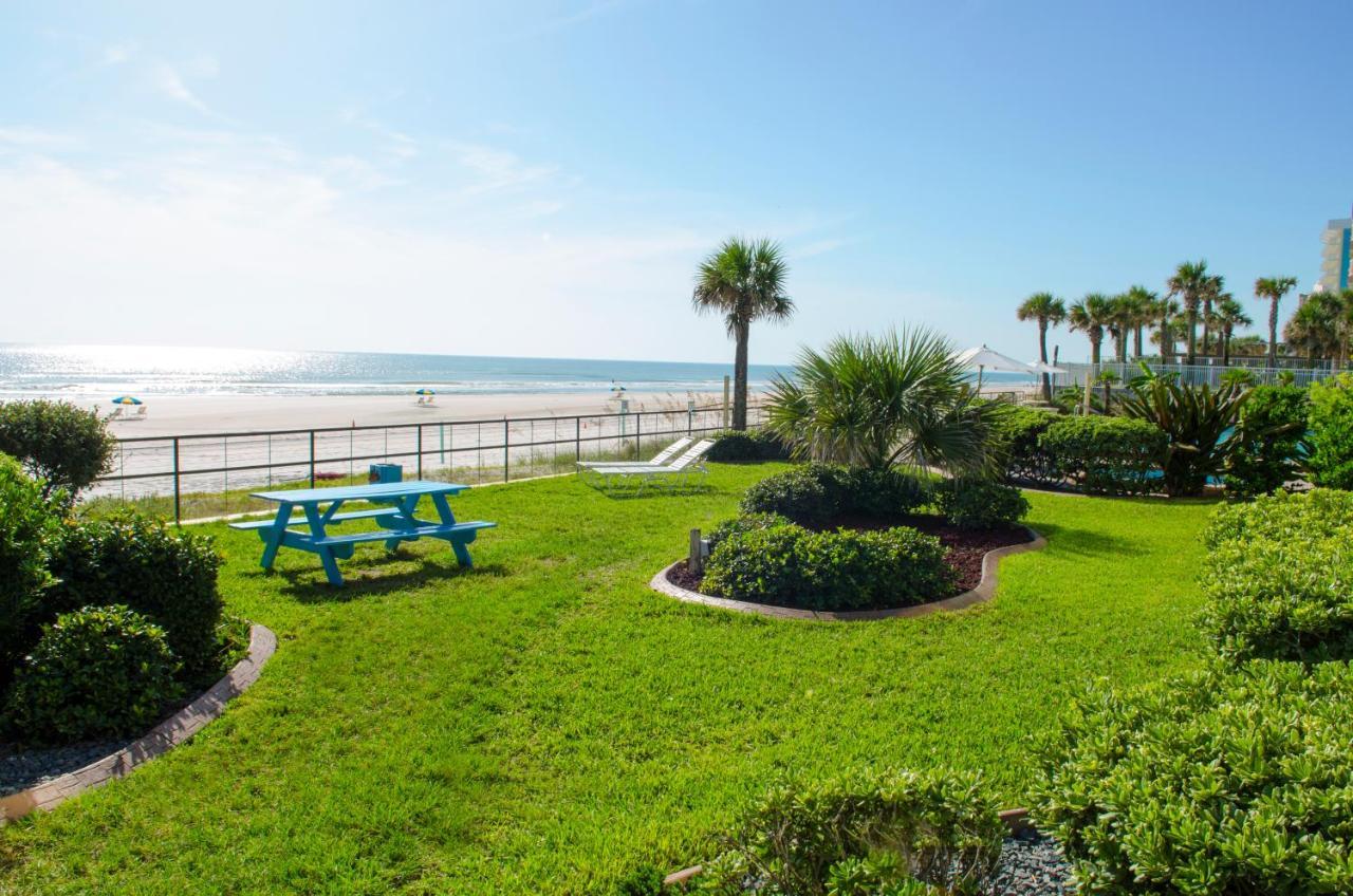 Daytona Beach Oceanside Inn, Daytona Beach – Updated 2018 Prices
