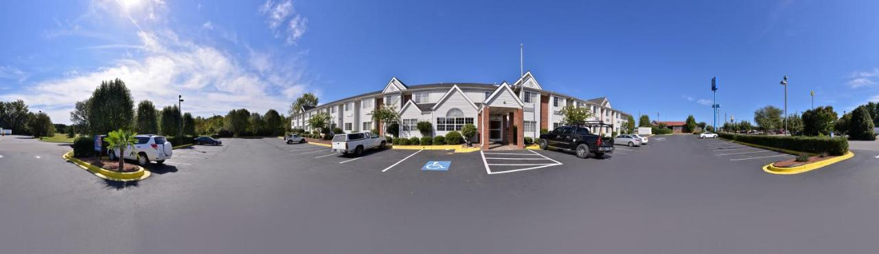 Hotels In Lancaster South Carolina