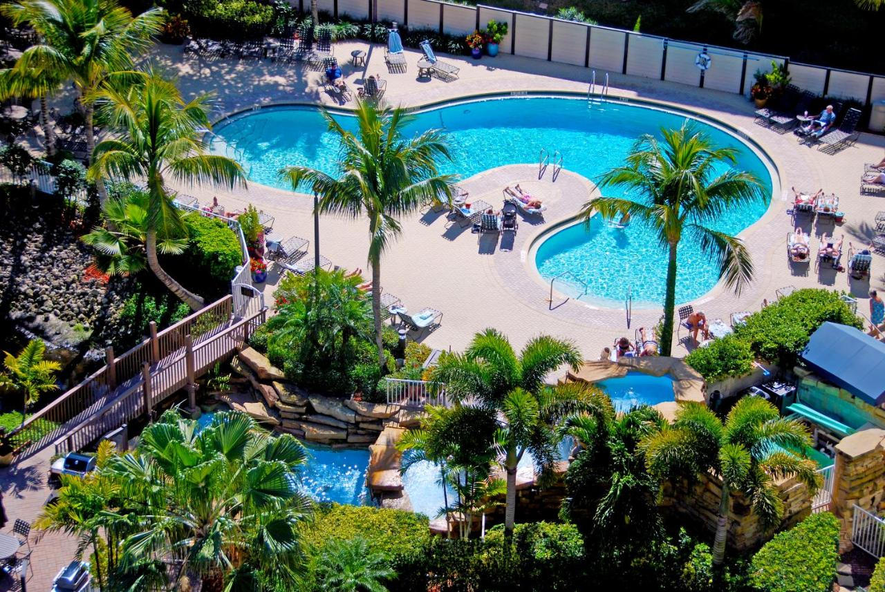 Resorts In Fort Myers Beach Florida