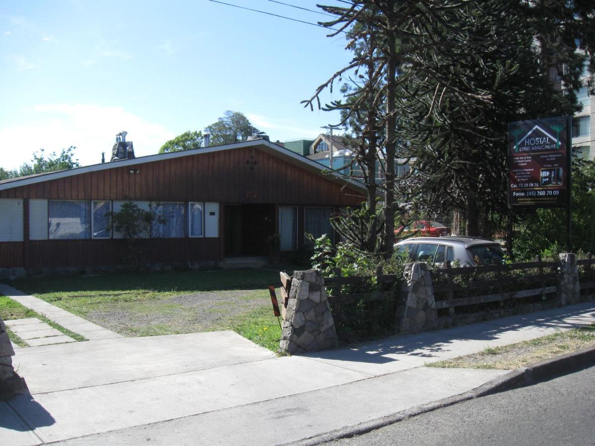 Guest Houses In Maquegua Araucanía
