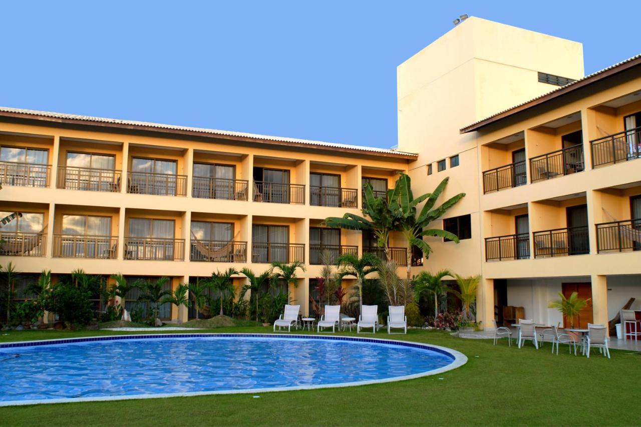 Hotels In Busca-vida Bahia