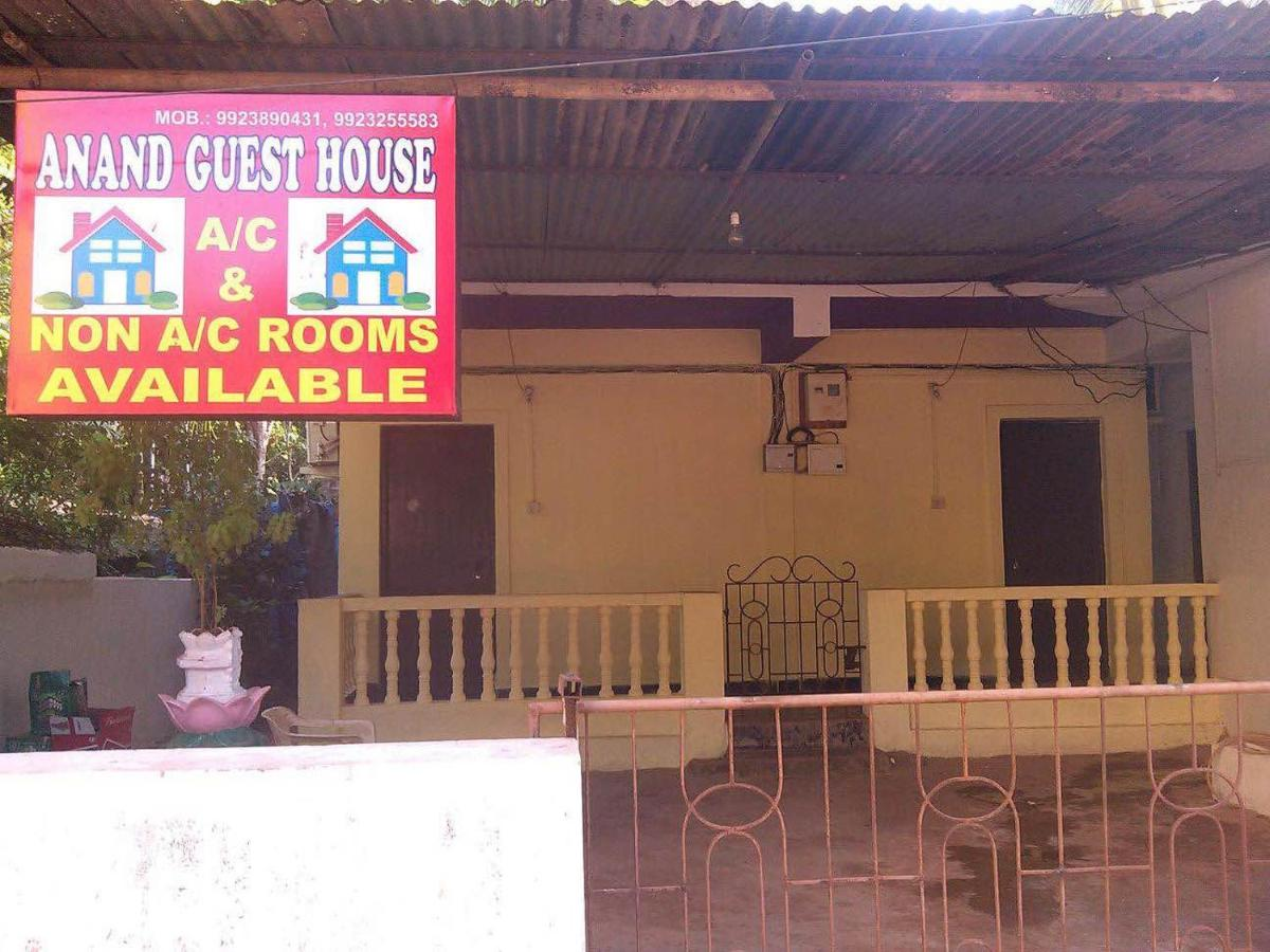 Aanand Hotel Anand Guest House Calangute India Bookingcom