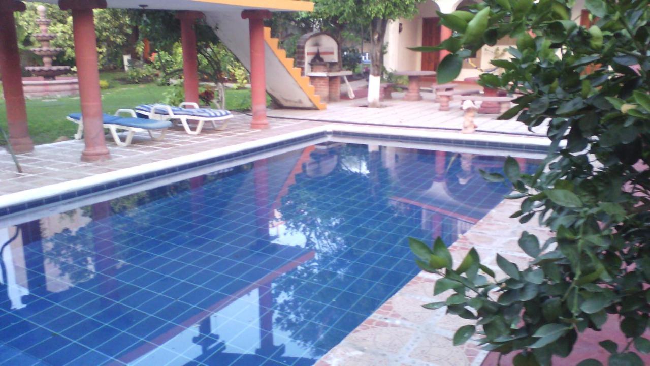 Hotels In Alpuyeca Morelos