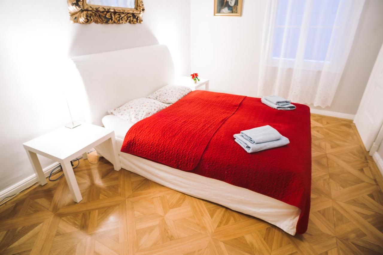 Ferienwohnung Living Vienna City Center (Österreich Wien) - Booking.com