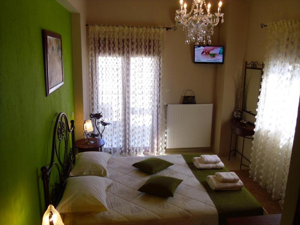 Garden Villa, Ioannina – Updated 2018 Prices
