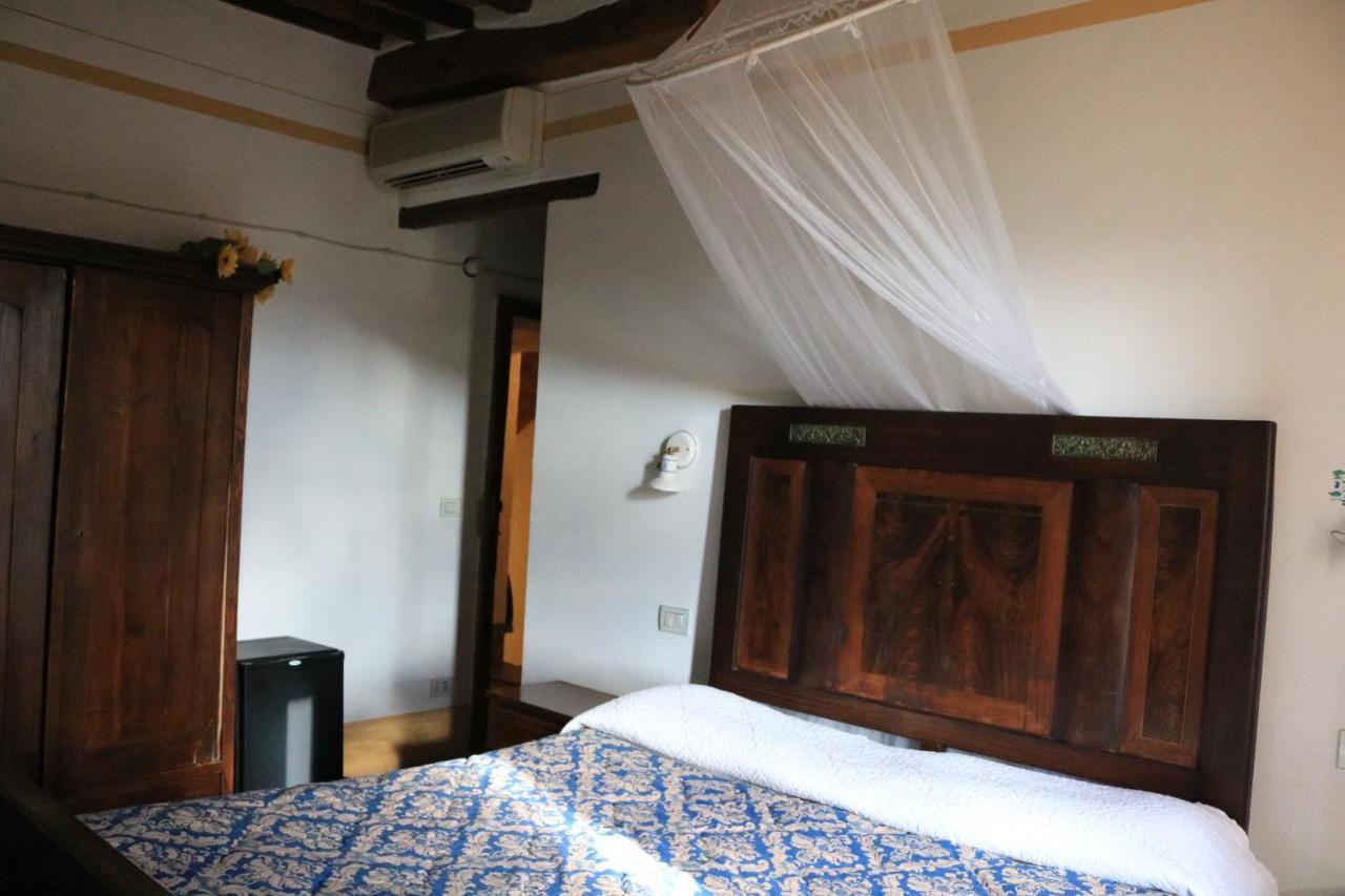 Bed & Breakfast San Buonaventura (Italia Bagno Vignoni) - Booking.com
