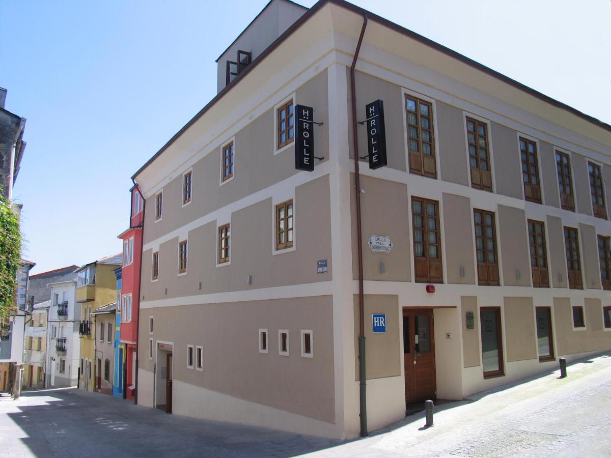 Hotels In Puente Nuevo Galicia