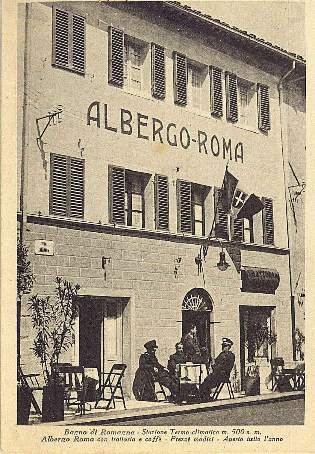 Albergo Roma, Bagno di Romagna – Prezzi aggiornati per il 2018