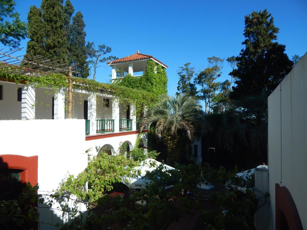 Hotels In Parque Del Plata Canelones