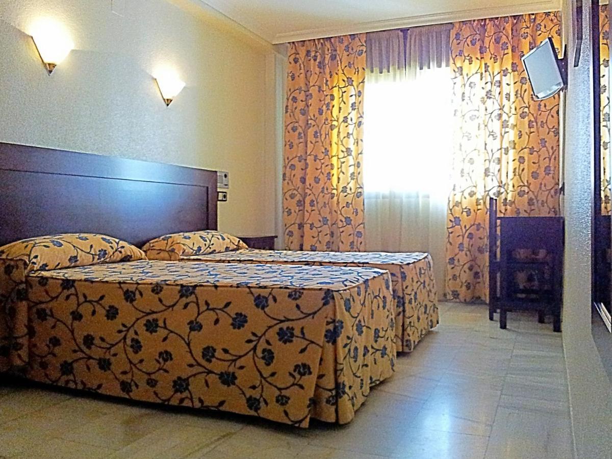 Hotels In El Carpio Andalucía