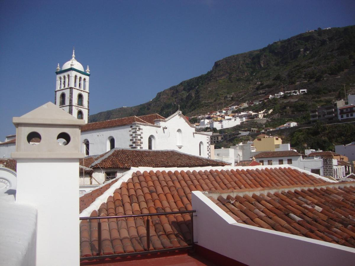 Hotels In Tanque Tenerife