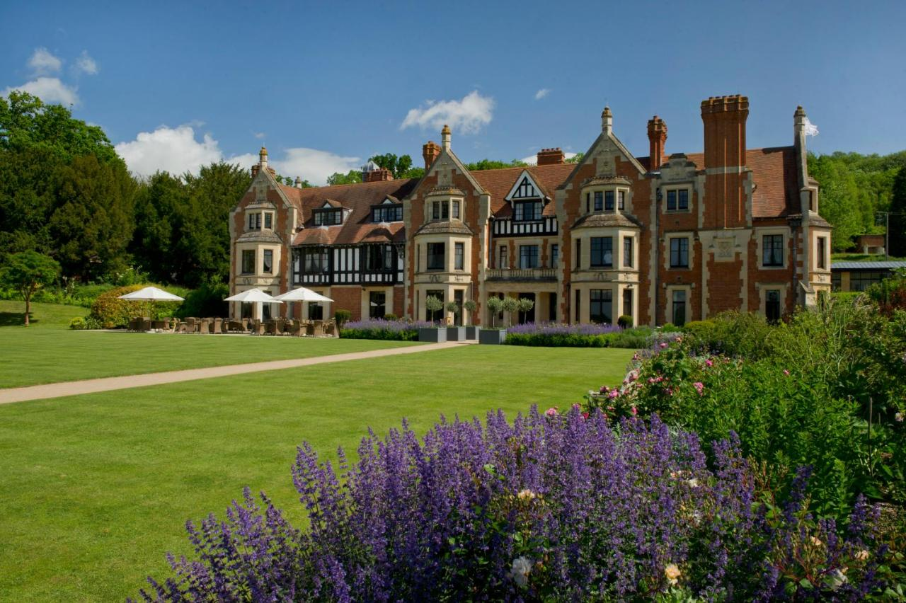 Hotels In Ripple Worcestershire