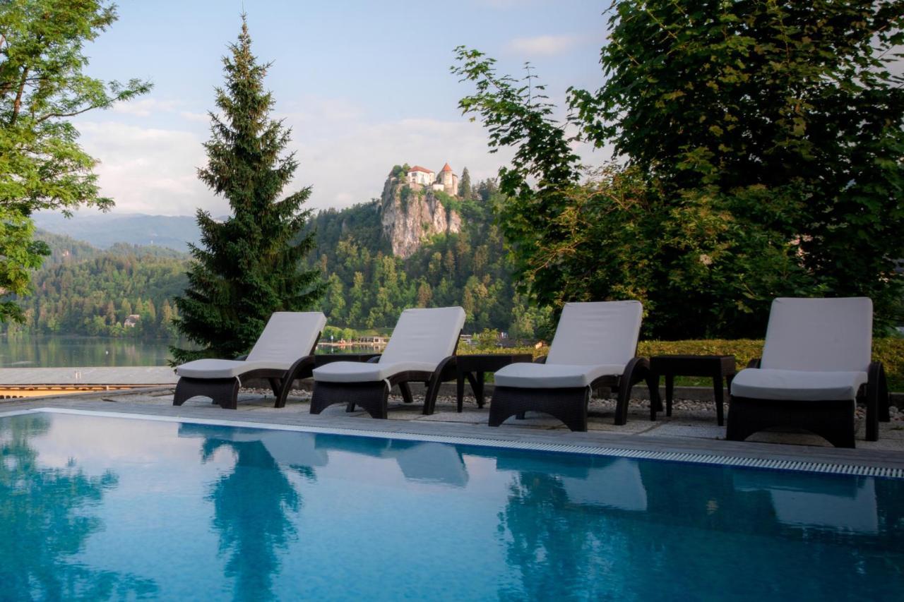 Rikli Balance Hotel (ex Hotel Golf) – Sava Hotels & Resorts