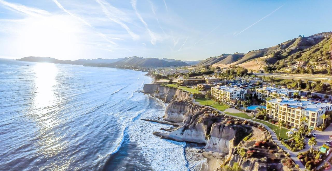 Resorts In Shell Beach California