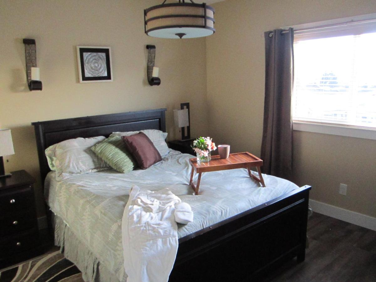Bed And Breakfasts In East Kelowna British Columbia