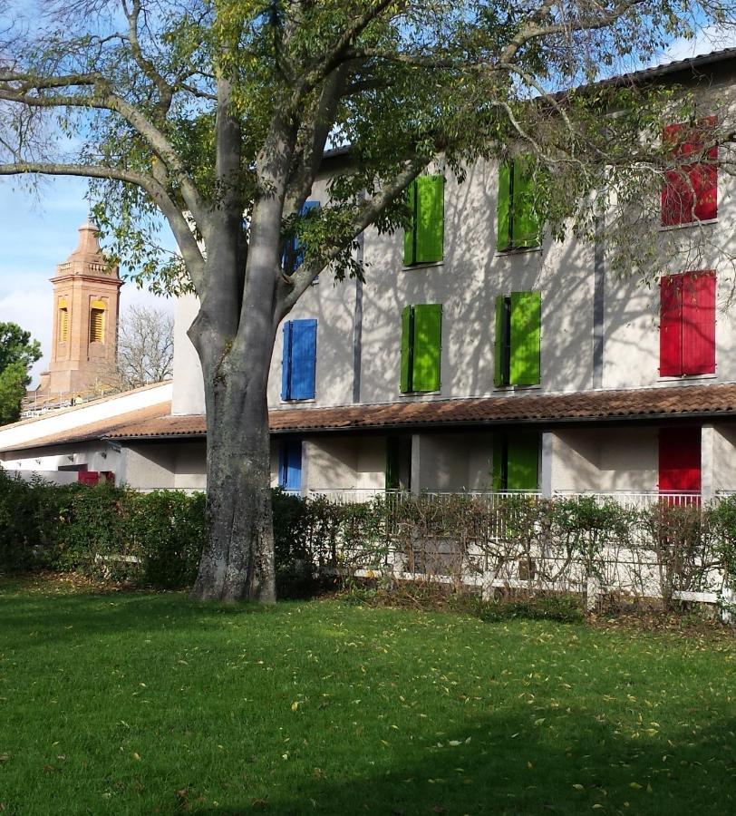 Hostels In Saint-alban Midi-pyrénées