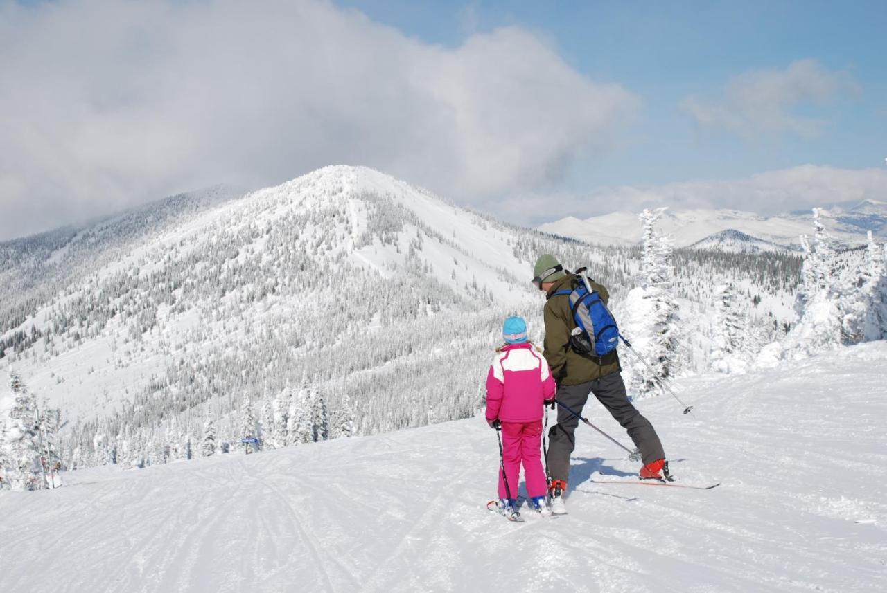 Resort Schweitzer Mt White Pine, Sandpoint, ID - Booking.com