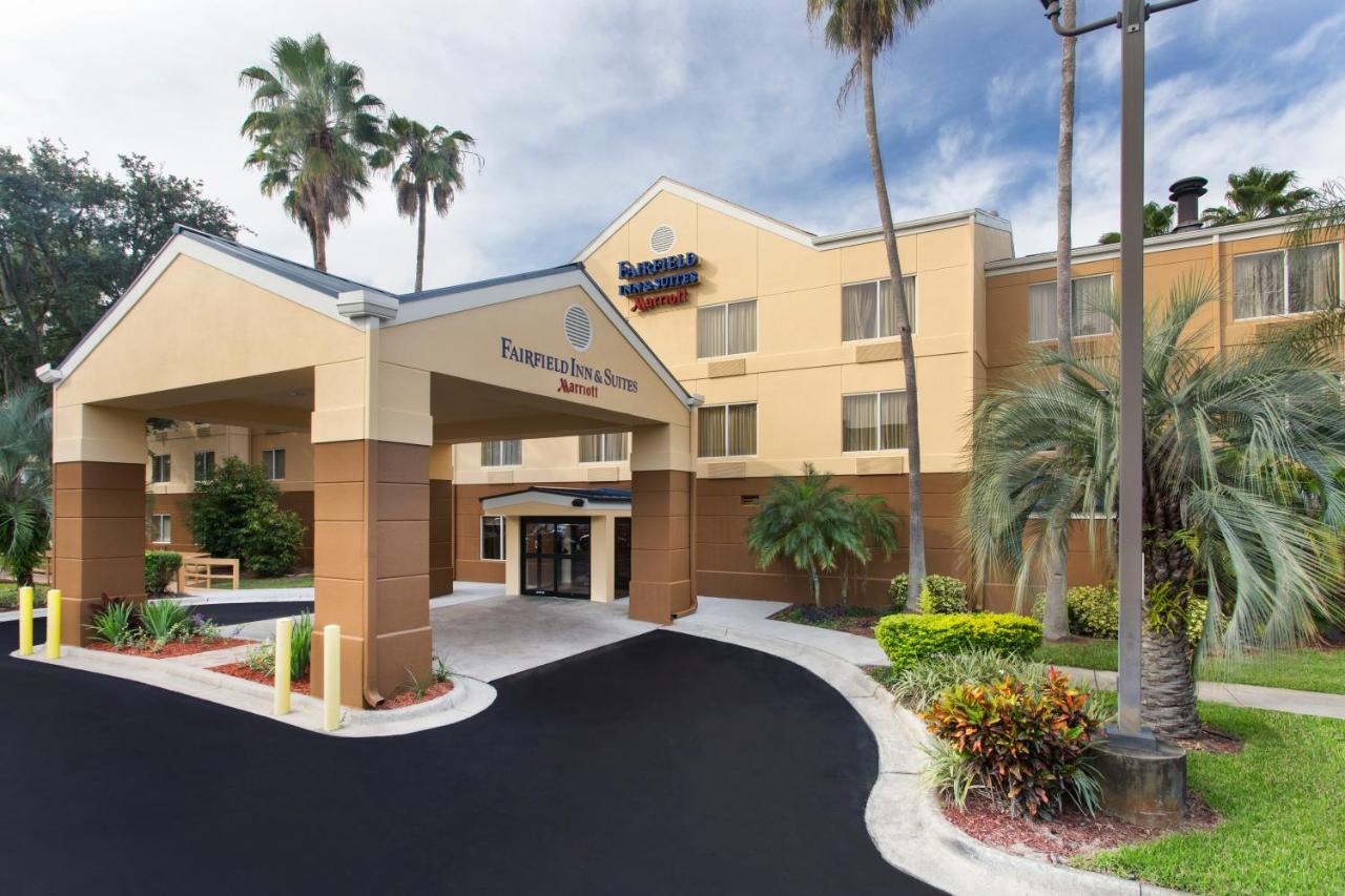 Hotels In Sun City Center Florida