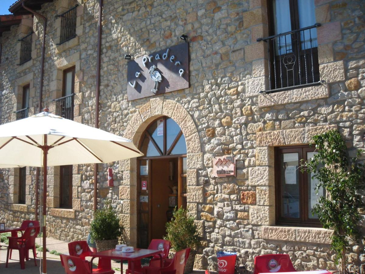Hotels In Servillas Cantabria