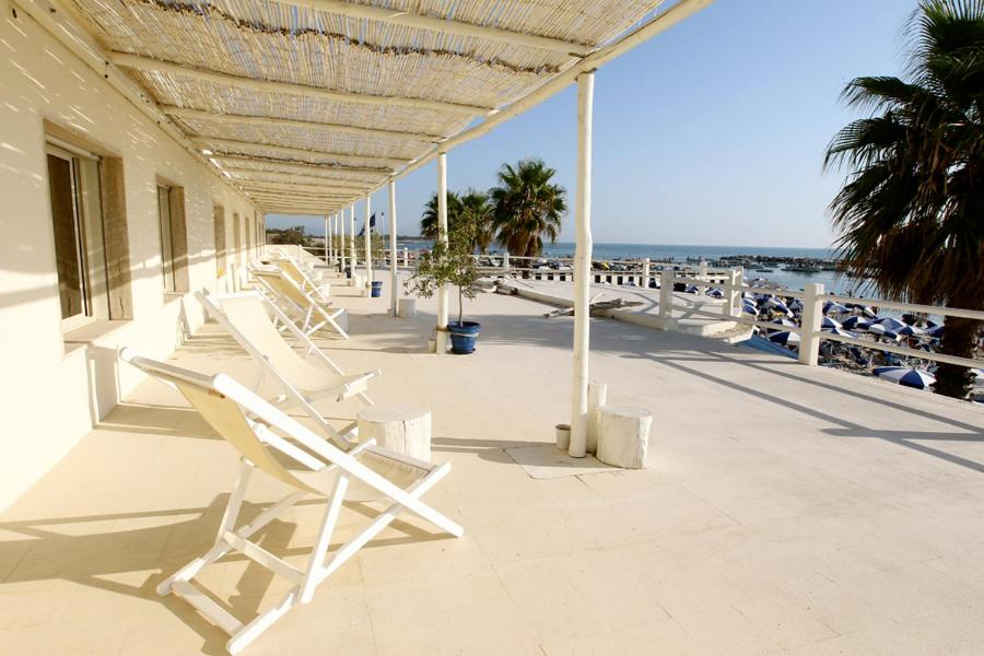 Hotel Bagni Lido, Vada, Italy - Booking.com