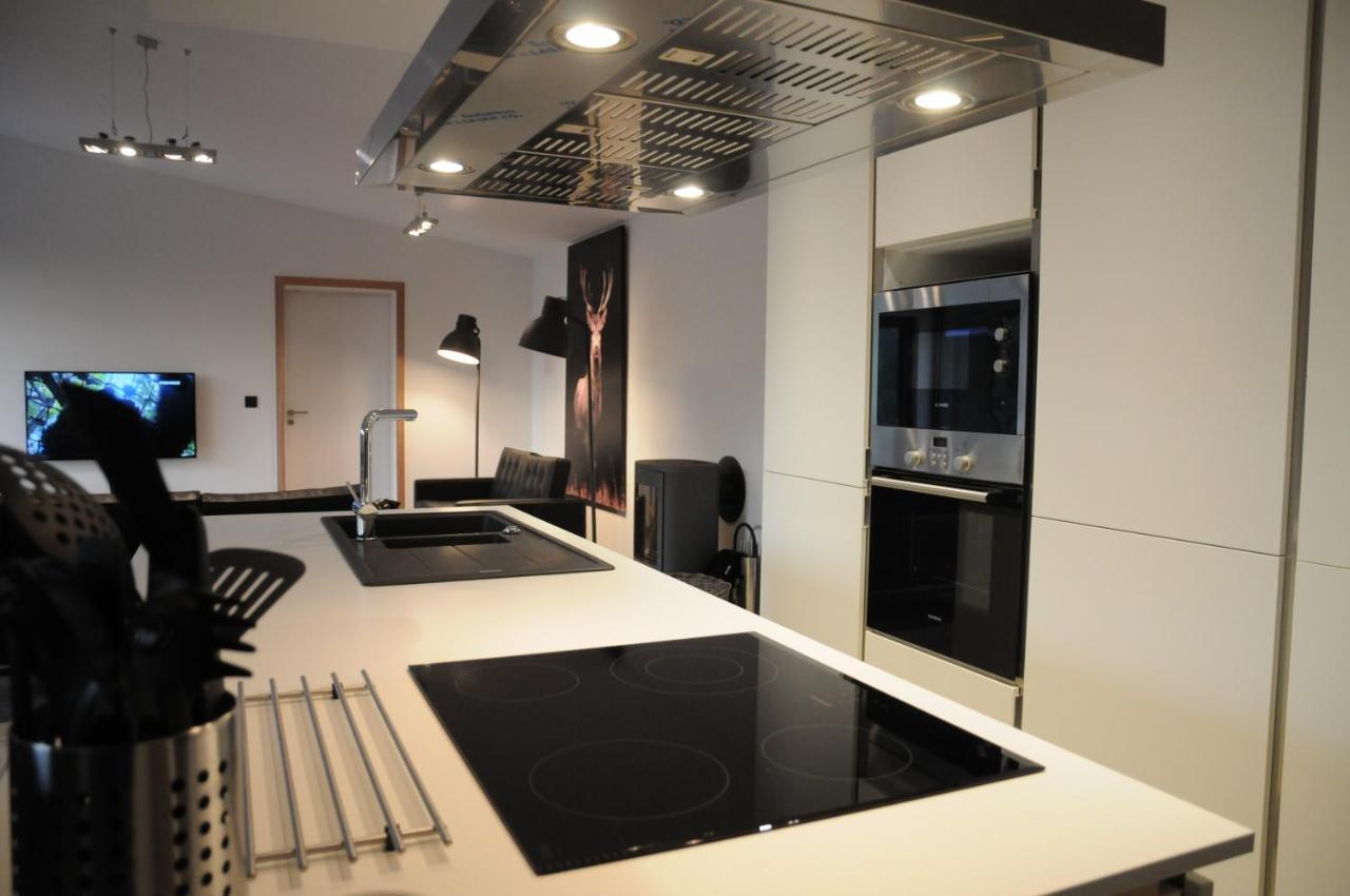 Design Cube Keuken : Ferienhaus ard cube belgien noiseux booking
