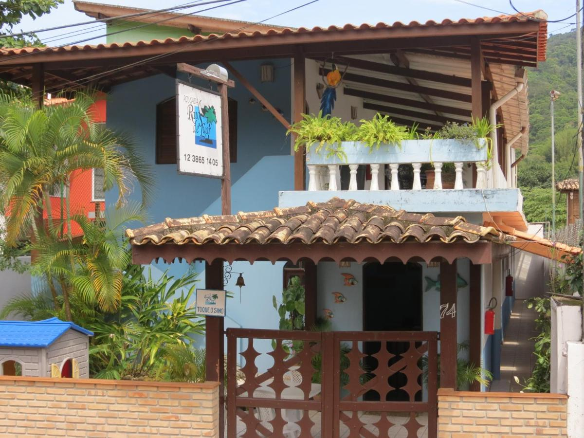 Bed And Breakfasts In Pauba Sao Paulo State
