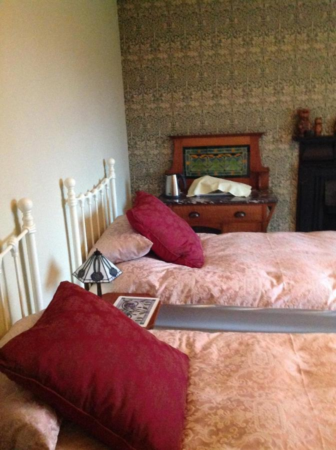 Bed And Breakfasts In Rugeley Staffordshire
