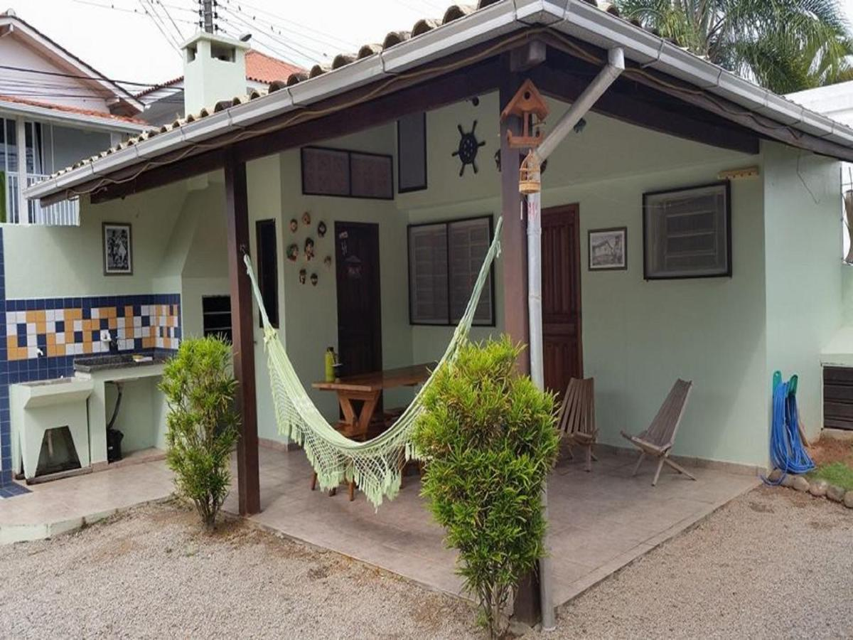 Guest Houses In Cachoeira Do Bom Jesus Santa Catarina Island