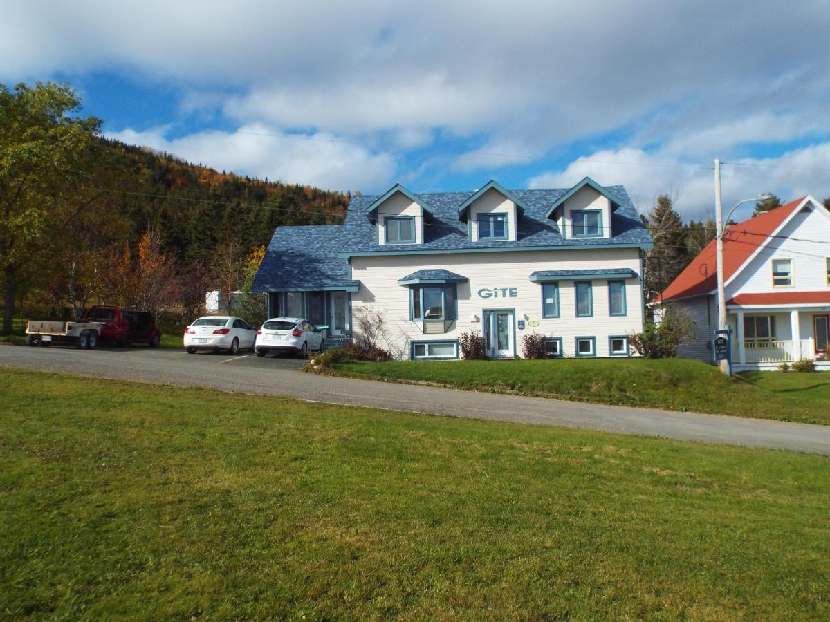 Bed And Breakfasts In Perce Quebec