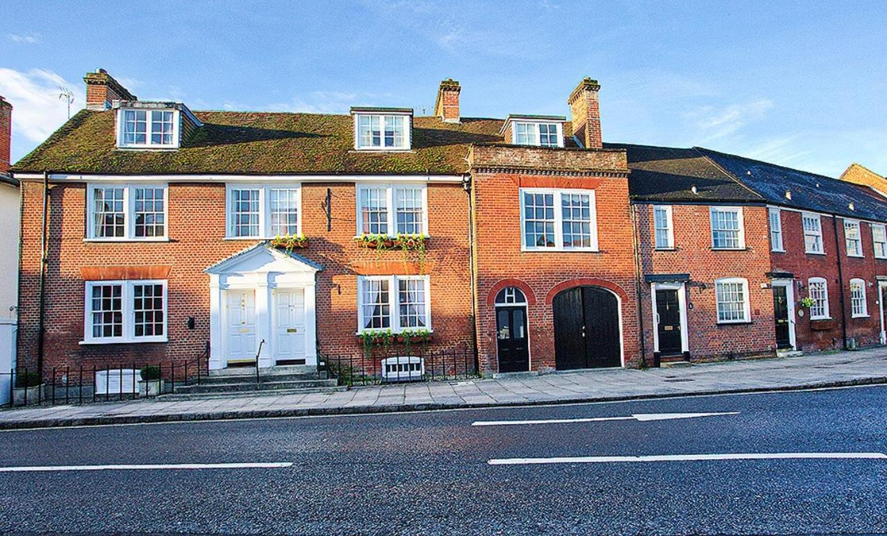 Bed And Breakfasts In Romsey Hampshire