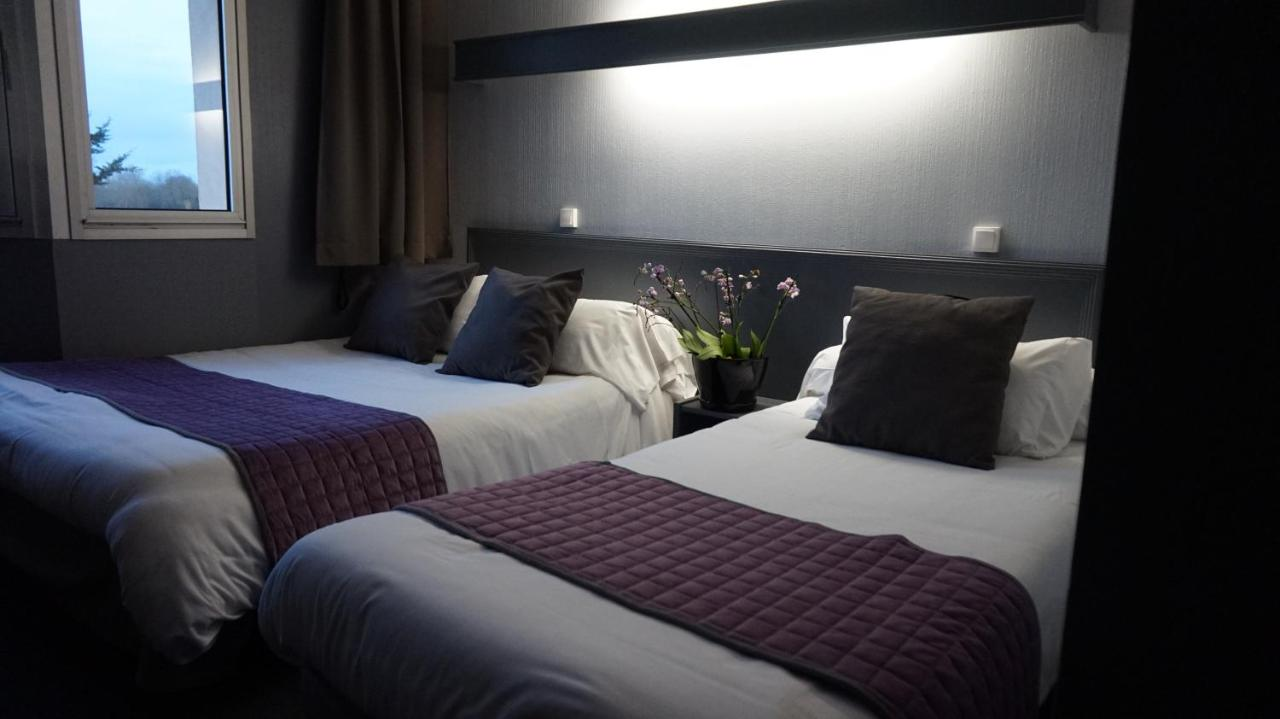 Hotels In Saint-hilaire-la-palud Poitou-charentes