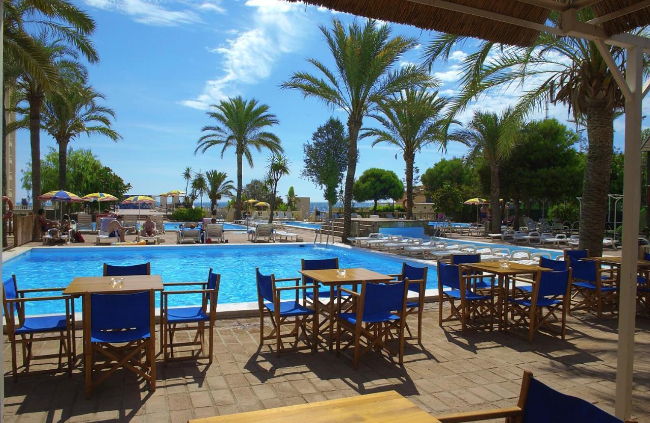 Hotels In Bentarique Andalucía