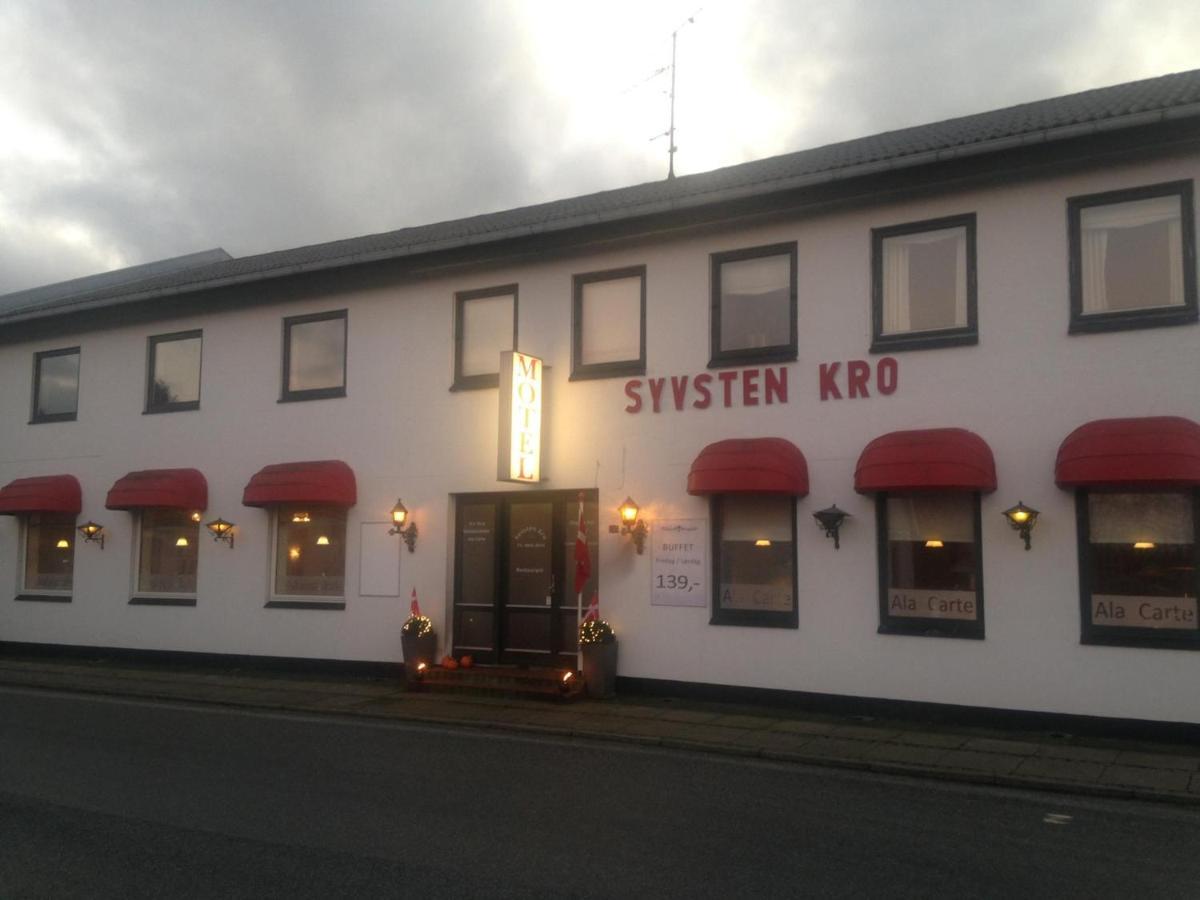Hotels In Voerså Nordjylland