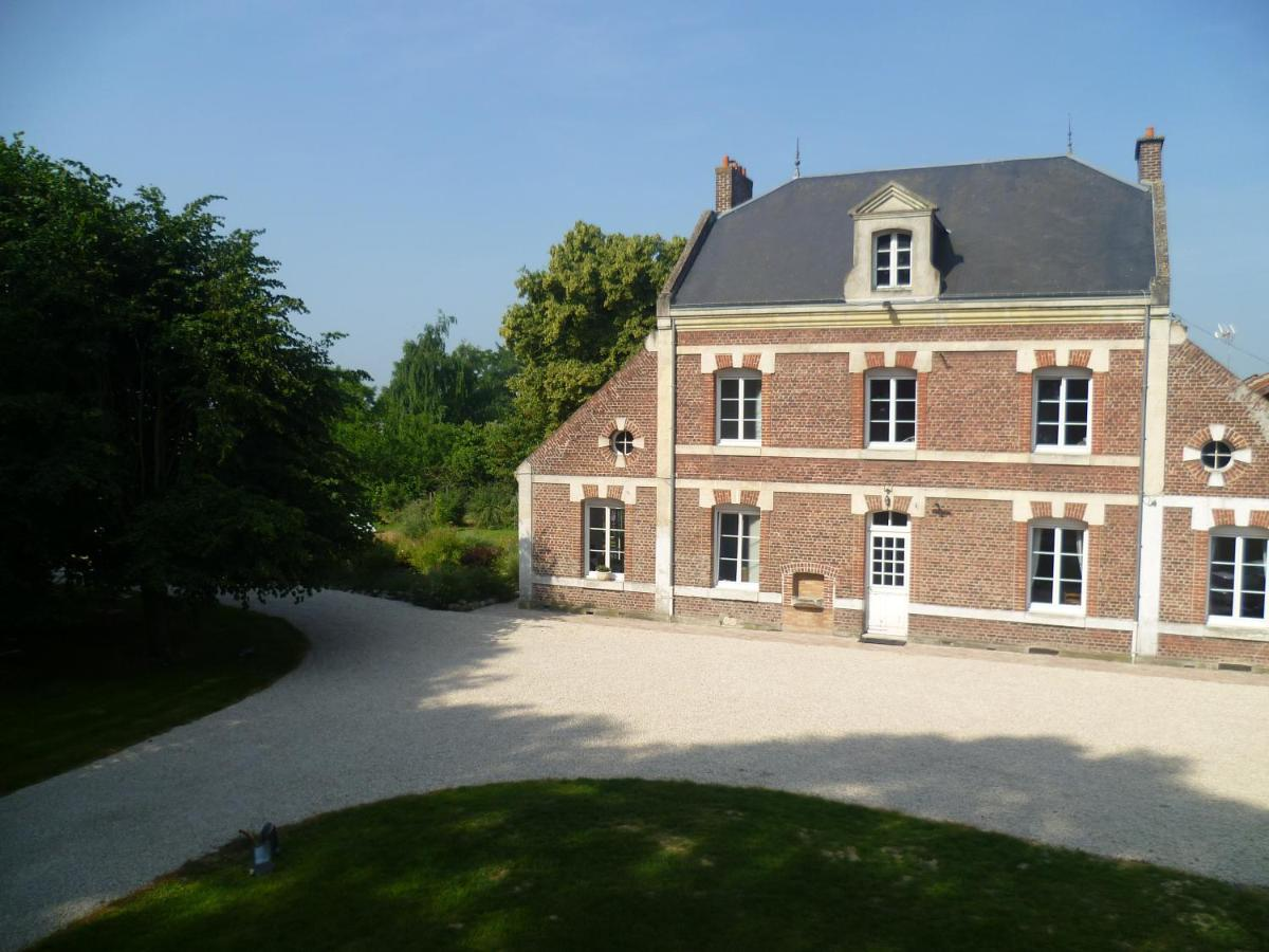 Bed And Breakfasts In Omiécourt Picardy