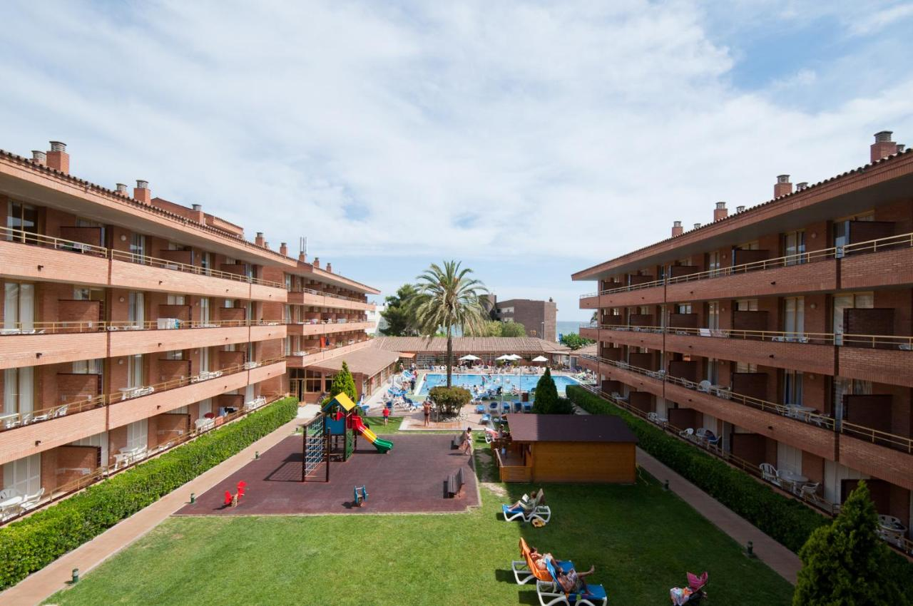 Resorts In Pratdip Catalonia