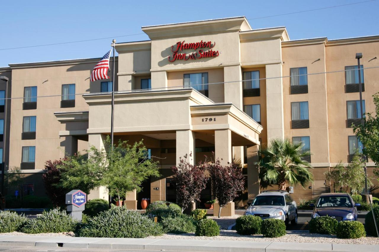 Hotels In Griffith Arizona