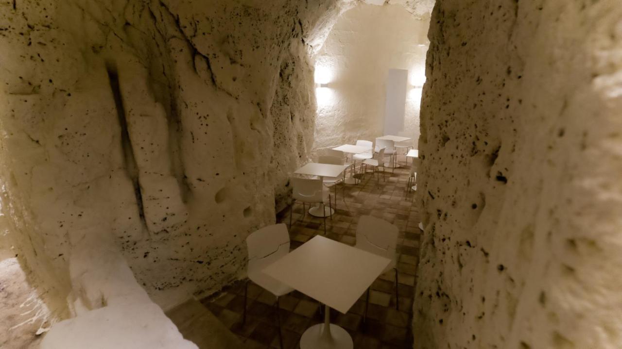 Pension giardini di pietra italien matera booking