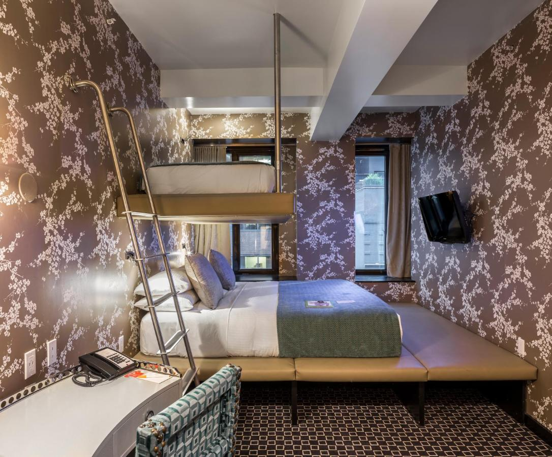 Room Mate Grace Boutique Hotel, New York – Updated 2018 Prices