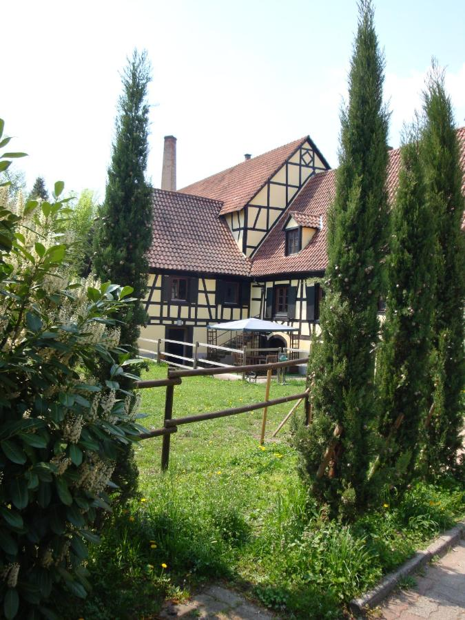 Guest Houses In Offendorf Alsace