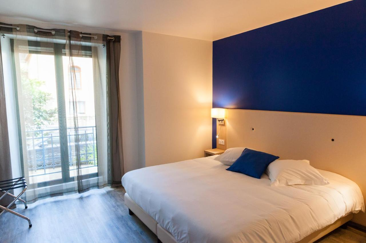 Hotels In Quimper Brittany