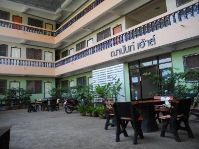Guest Houses In Ban Nong Phai Udon Thani Province