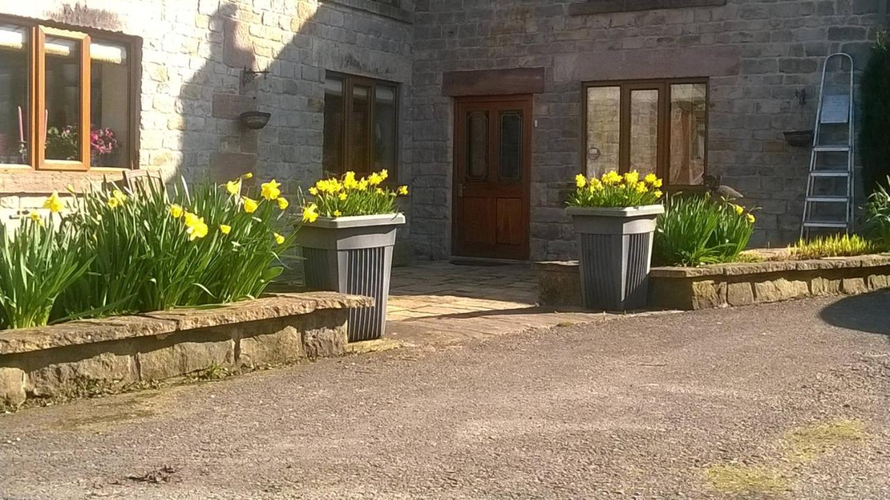 Bed And Breakfasts In Rudyard Staffordshire