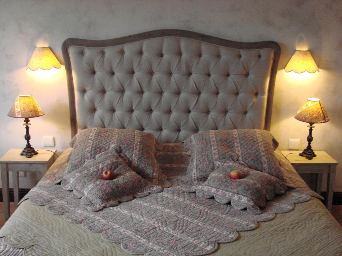 Bed And Breakfasts In Saint-bernard Burgundy